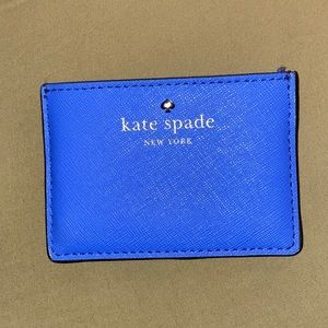 Kate Spade Card Holder.